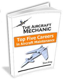 Aircraft Mechanic FAQ